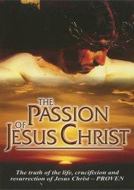 Passion Of Jesus Christ, The Movie