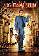 Night At The Museum (Widescreen) / Cheaper By The Dozen (2 Pack) Movie