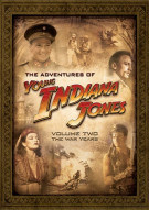 Adventures Of Young Indiana Jones, The: Volume Two Movie