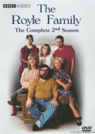 Royle Family, The: The Complete Second Season Movie