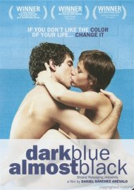 Dark Blue Almost Black Movie