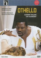 Othello (Shakespeares Globe Theatre Production) Movie