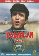 Kazablan Movie