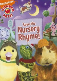 Wonder Pets: Save The Nursery Rhyme Movie
