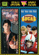All The Right Moves / Lucas (Double Feature) Movie