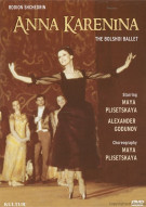 Anna Karenina (Ballet) Movie