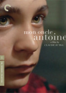 Mon Oncle Antoine: The Criterion Collection Movie