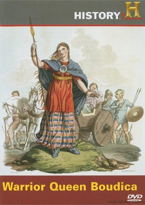 Warrior Queen Boudica Movie