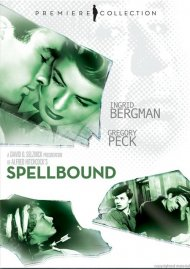 Spellbound Movie