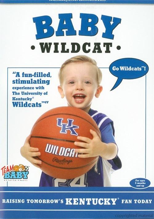 Baby Wildcat Movie