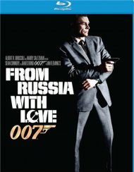 From Russia With Love (Repackage) Blu-ray
