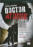 John Adams: Doctor Atomic Movie