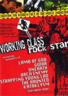 Working Class Rock Star Movie