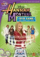 Hannah Montana: DVD Game Movie