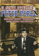 El Genial Detective Peter Perez Movie