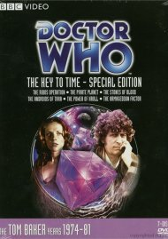 Doctor Who: The Key To Time - Special Edition Movie