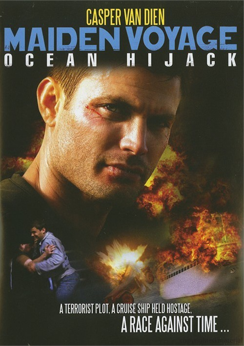 Maiden Voyage: Ocean Hijack Movie