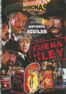Fuera De La Rey Movie