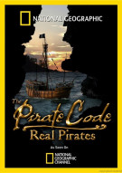National Geographic: The Pirate Code - Real Pirates Movie