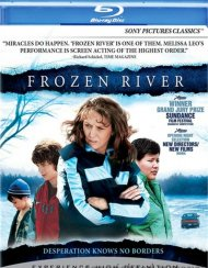 Frozen River Blu-ray