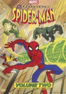 Spectacular Spider-Man, The: Volume 2 Movie