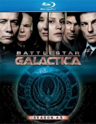 Battlestar Galactica (2004): Season 4.5 Blu-ray