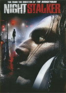 Nightstalker Movie
