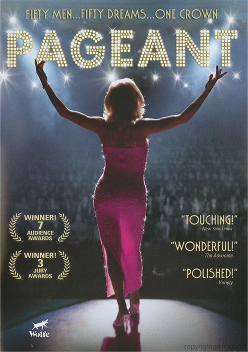 Pageant Movie