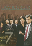 Law & Order: The Seventh Year Movie