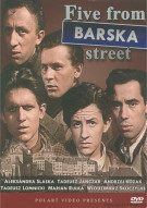 Five From Barska Street Movie