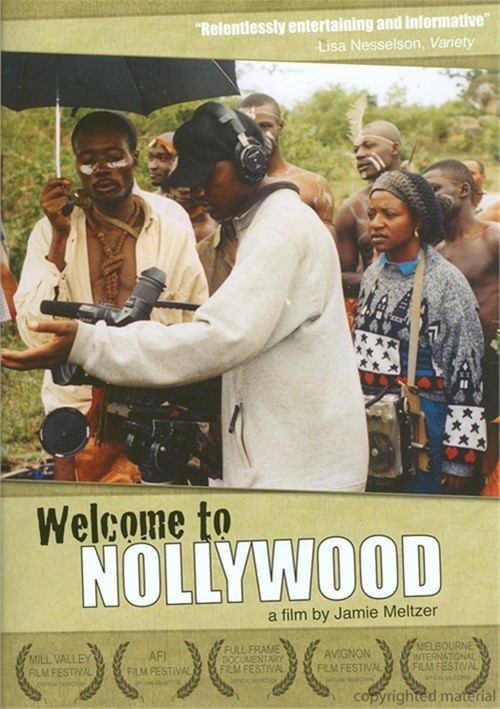 Welcome To Nollywood Movie