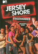 Jersey Shore: Season One Movie
