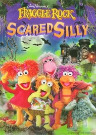 Fraggle Rock: Scared Silly Movie