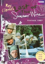 Last Of The Summer Wine: Vintage 1987 Movie