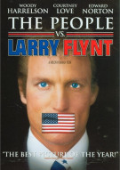 People Vs. Larry Flynt, The Movie