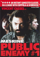 Mesrine: Public Enemy #1 Movie