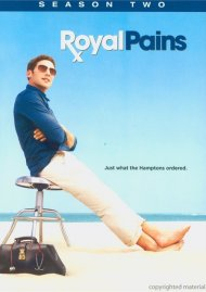 Royal Pains: Season Two Movie