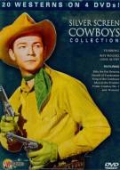 Silver Screen Cowboys Collection (Collectible Tin) Movie