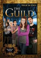 Guild, The: Season 4 Movie