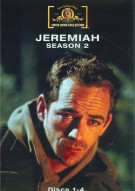 Jeremiah: Season 2 Movie