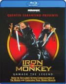 Iron Monkey Blu-ray