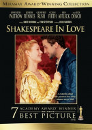 Shakespeare In Love Movie