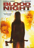Blood Night: The Legend Of Mary Hatchet Movie