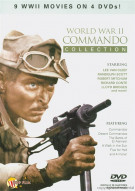 World War II Commando Collection Movie