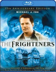 Frighteners, The Blu-ray