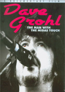 Dave Grohl: The Man With The Midas Touch Movie