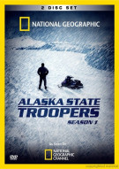 Alaska State Troopers: Season One Movie