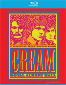 Cream: Live At The Royal Albert Hall 2005 Blu-ray