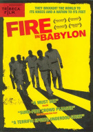 Fire In Babylon Movie