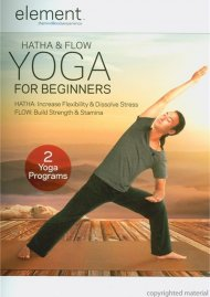 Element: Hatha & Flow Yoga For Beginners Movie